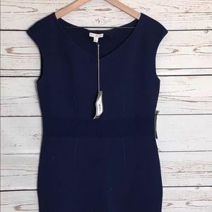NWT Eva Mendes sweater dress